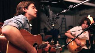 """Andrew Combs - """"She's Only Lonely"""" (Live) 