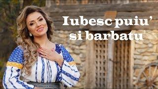 Elisabeta Vasile - Iubesc puiu si barbatu (oficial video) 2019 #Nou2019