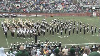 Download Hindi Video Songs - Ohio University Marching 110 - The Party Rock Anthem