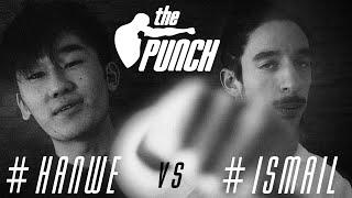 The Punch: TEASER ISMAIL ILGUN VS HANWE CHANG