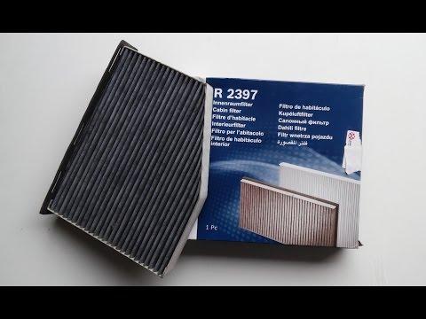 ТО своими руками: как поменять салонный фильтр Skoda Octavia A5 FL 1.4 TSI