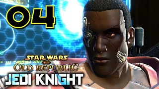 Star Wars: The Old Republic ★ Story Series (Jedi Knight) - Episode 4: The Power Guard Project