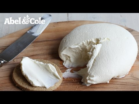 Simple Homemade Soft Cheese | Abel & Cole