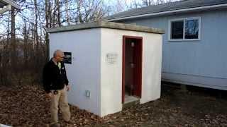 Fox Blocks Storm Shelter Full Length Hd