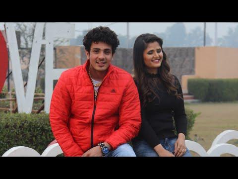 PEHLI MULAKAAT | DILER KHARKIYA  ANJALI RAGHAV | PRINCE VERMA | DIL MUSIC New Haryanvi Song 2019