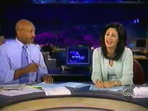 ABC WNN (USA) Headlines & Liz Cho Expose June 13, 2003