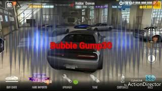 CSR Racing 2 FF8 Edition Mod