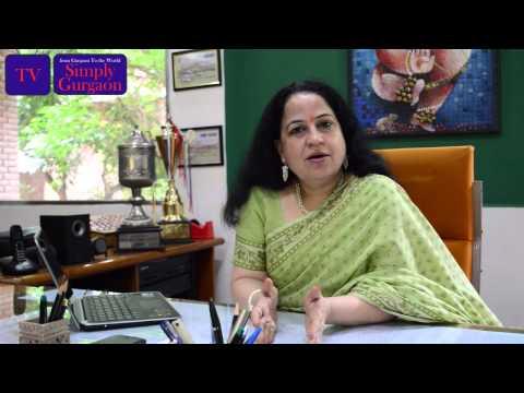 Shalini Mehrotra Principal Vidya Devi Jindal School Hisar