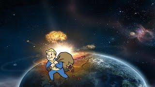 Fallout 4. У меня бомбануло.