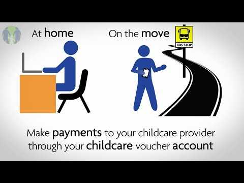 How Do Childcare Vouchers Work?