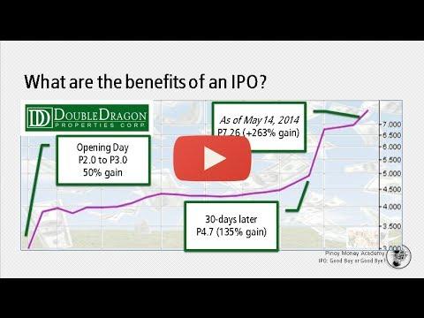 IPO Good Buy or Goodbye?