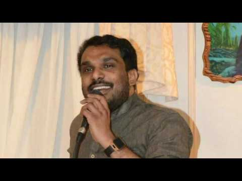 Malayalam Christian Message. Bro. Joby Varghese