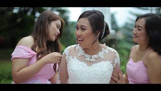 Gerald and Nathalie Onsite Wedding Film by Nice Print Photography