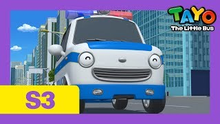 Tayo Laugh, Pat l Why Pat got angry? l Episode 11 l Tayo the Little Bus