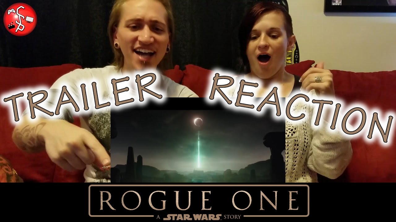 Rouge One Trailer