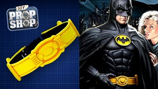 DIY Batman Utility Belt! - DIY PROP SHOP