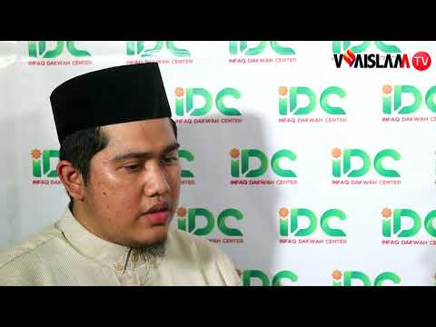 Anak Murtadin Pendeta Saifuddin Ibrahim: Abi Bertaubatlah Sebelum Terlambat