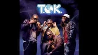 T.O.K. Feat. Akon - Ghetto (Remix)