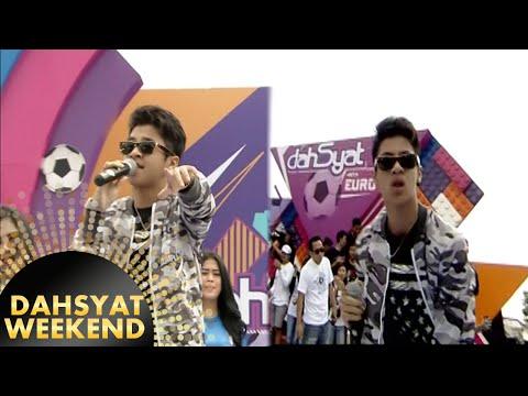 Bastian EX CJR 'Juara Di Hati' [Dahsyat][23 Apr 16 Final]