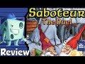 Video: Saboteur: The Duel