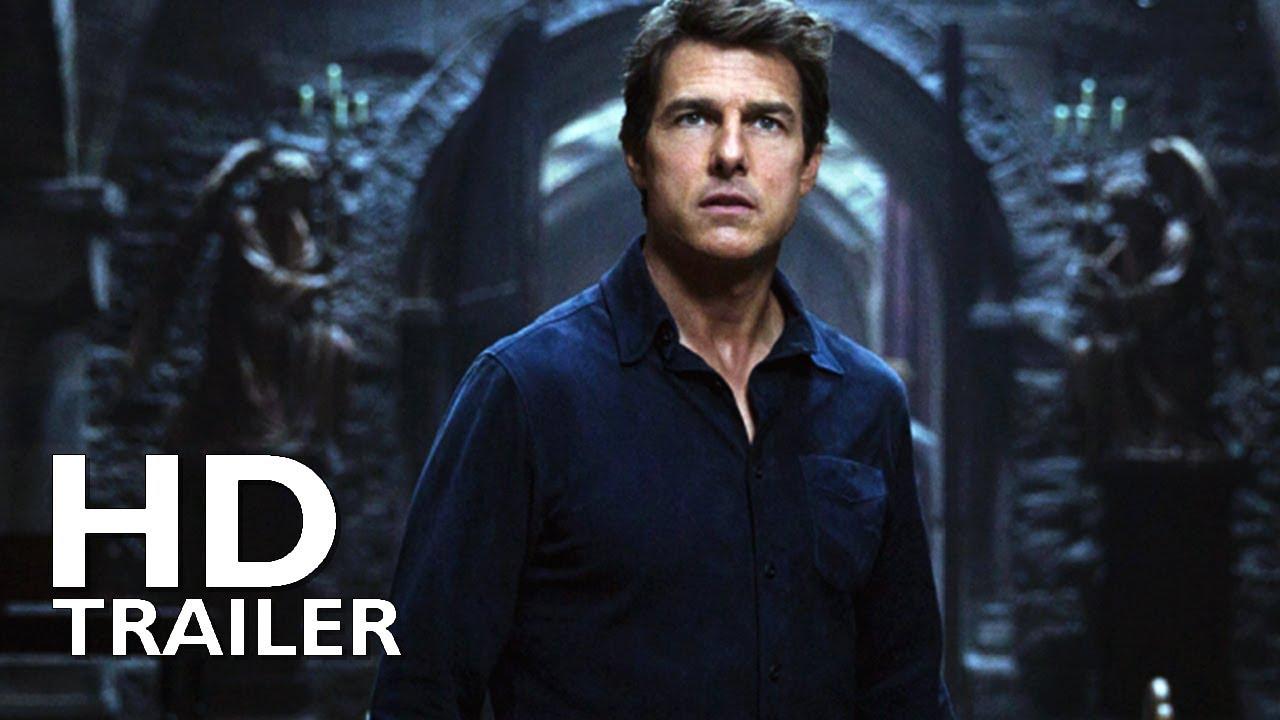 JACK REACHER 3 Trailer...