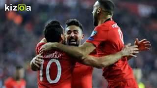 Fransa Türkiye milli maçı ne zaman saat kaçta hangi kanalda ?