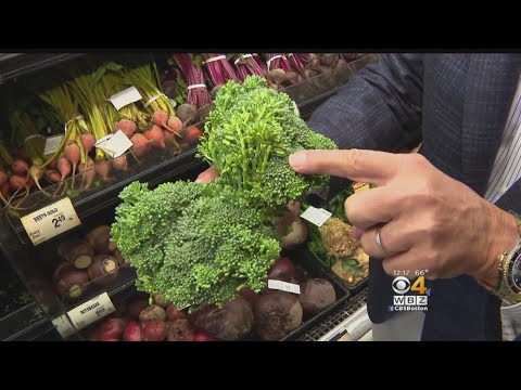 Fresh Grocer: Broccolini Packed With Nutritional Value