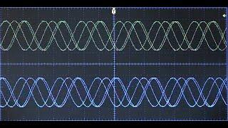 Comment faire pour configurer l'Oscilloscope de Déclenchement (Partie 1: Bord de Déclenchement)