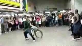 Combat Capoeira
