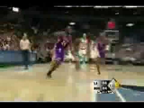 Kobe - The Energy