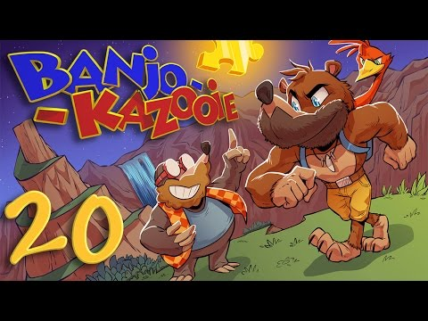 Super Banjo Bros. - #20 - Trivia Doom