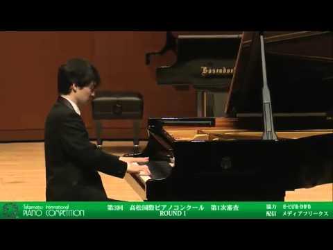 20140313 3rd TIPC Round1-Day2-10 22  Masaya TANAKA / 田中 正也
