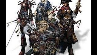 Pathfinder: Viking Campaign