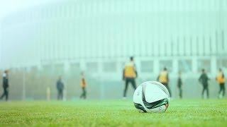 Полезные советы от юных «горожан»: удары по мячу