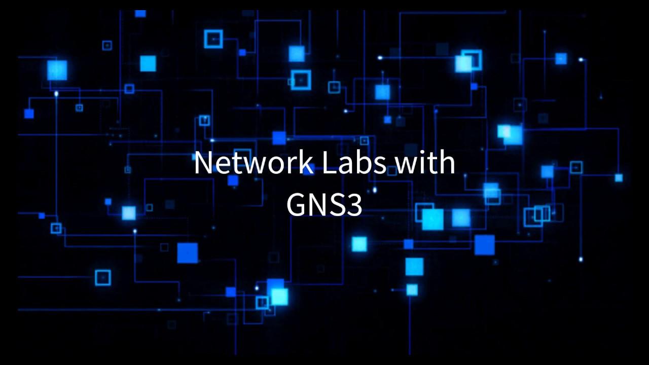 4  Adding Cisco IOU/IOL L2&L3 in GNS3 | Hướng dẫn thêm Cisco IOU/IOL vào  GNS3
