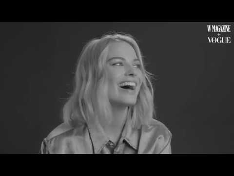 Margot Robbie | Screentests | VANITY FAIR