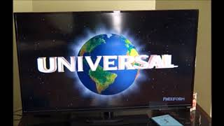 Universal Pictures Logo 1997 & Working Tile Logo 2010