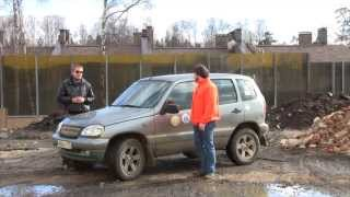 видео Двигатель ВАЗ-2123