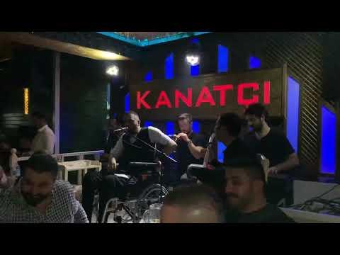 GÜRKAN ÇAPKAN POTPORİ - KIZILAY KANATÇI KONSER