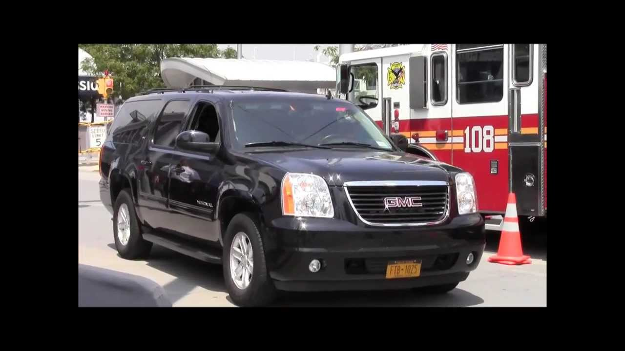 Fire Department Of New York Fdny Car 4 Watch In Hd