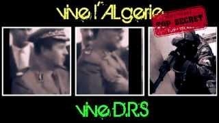 الحرب على الاستخبارات الجزائرية - قضية أمن دولة -