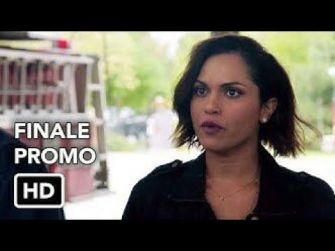 """Chicago Fire 8x09 Promo """"Best Friend Magic"""" (HD) Fall Finale"""