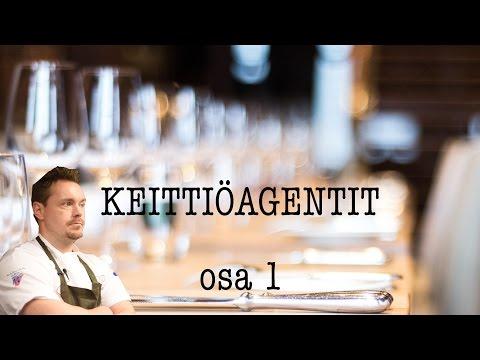 Kaks Kokkii - Keittiöagentit Osa 1 - Ravintola Olo