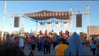 Aniversario 2015 La Pinta Coahuila