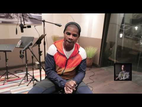Kirk Franklin - LONG LIVE LOVE: Spiritual (Track By Track)