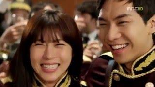 vuclip Stay ( The King 2 Hearts MV ) ( Lee Seung Gi , Ha Ji Won )