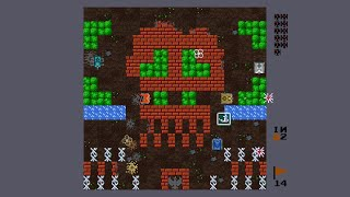 Tanks and Ships Pro: Battle City