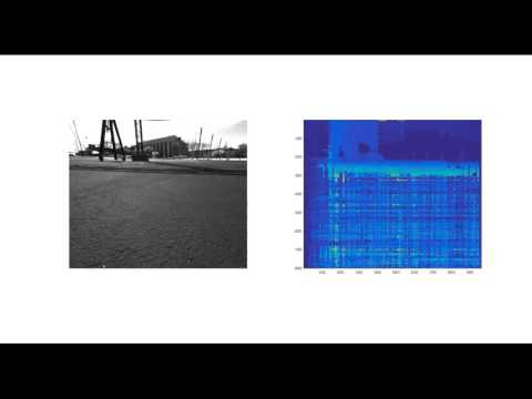 Dense Stereo Vision for Real Time Depth Estimation - NVIDIA TX2