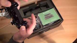 Test Xbox One von Microsoft (deutsch - Caulius probiert es aus)