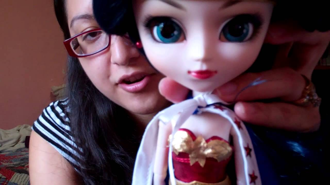 pullip  woman review youtube
